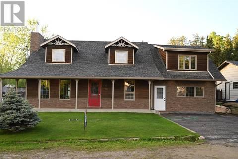 House for sale at 127 Stinsin St Air Ronge Saskatchewan - MLS: SK768263