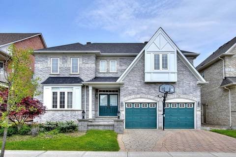 House for sale at 127 Stonebridge Dr Markham Ontario - MLS: N4475793
