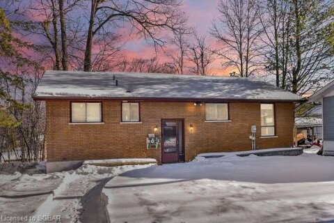 House for sale at 127 Sunnidale Rd Wasaga Beach Ontario - MLS: 40056088