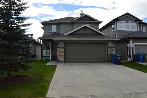 House for sale at 127 Sunset Cs Cochrane Alberta - MLS: C4269922