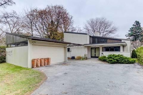 House for rent at 127 Sylvan Ave Toronto Ontario - MLS: E4645608