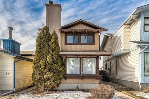 House for sale at 127 Templeby Pl Northeast Calgary Alberta - MLS: C4289072