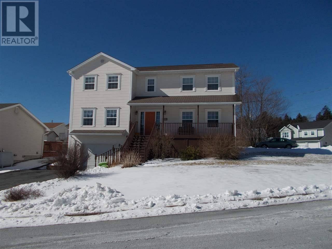 House for sale at 127 Tenon Dr Middle Sackville Nova Scotia - MLS: 201903615