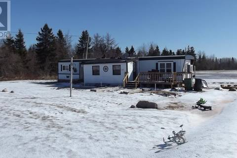 Residential property for sale at 127 Terry Boylan Rd Coleman Prince Edward Island - MLS: 201906820
