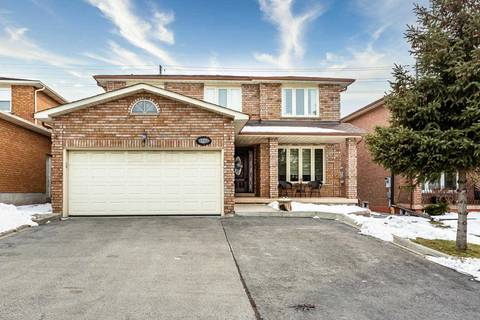 House for sale at 127 Torii St Vaughan Ontario - MLS: N4692937
