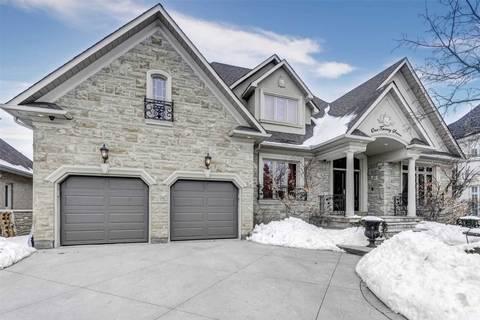House for sale at 127 Treelawn Blvd Vaughan Ontario - MLS: N4726612