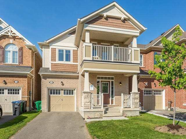 For Sale: 127 Tysonville Circle, Brampton, ON | 4 Bed, 4 Bath House for $799,700. See 20 photos!