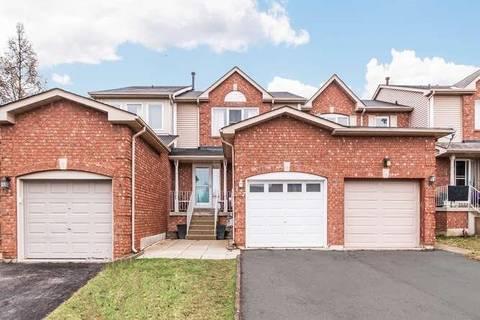 Townhouse for sale at 127 Vail Meadows Cres Clarington Ontario - MLS: E4421051
