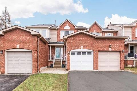 Townhouse for sale at 127 Vail Meadows Cres Clarington Ontario - MLS: E4421051
