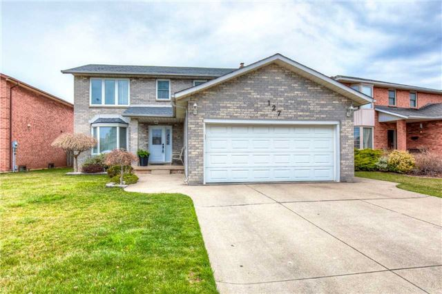 Removed: 127 Valera Drive, Hamilton, ON - Removed on 2018-08-04 09:45:57
