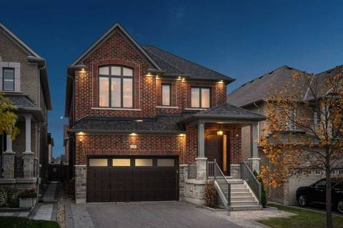 House for sale at 127 Via Toscana  Vaughan Ontario - MLS: N4630164