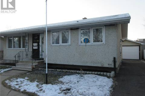 House for sale at 127 Walden Cres Regina Saskatchewan - MLS: SK792980