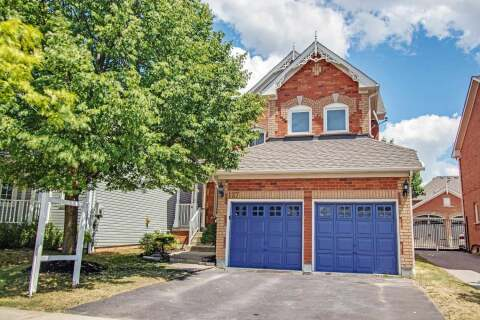 House for sale at 127 Watford St Whitby Ontario - MLS: E4853138
