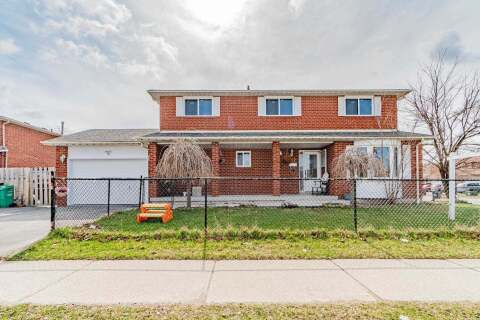 House for sale at 127 Wexford Rd Brampton Ontario - MLS: W4739684