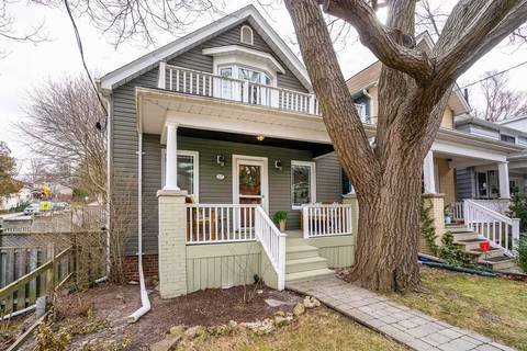 House for sale at 127 Wheeler Ave Toronto Ontario - MLS: E4730385