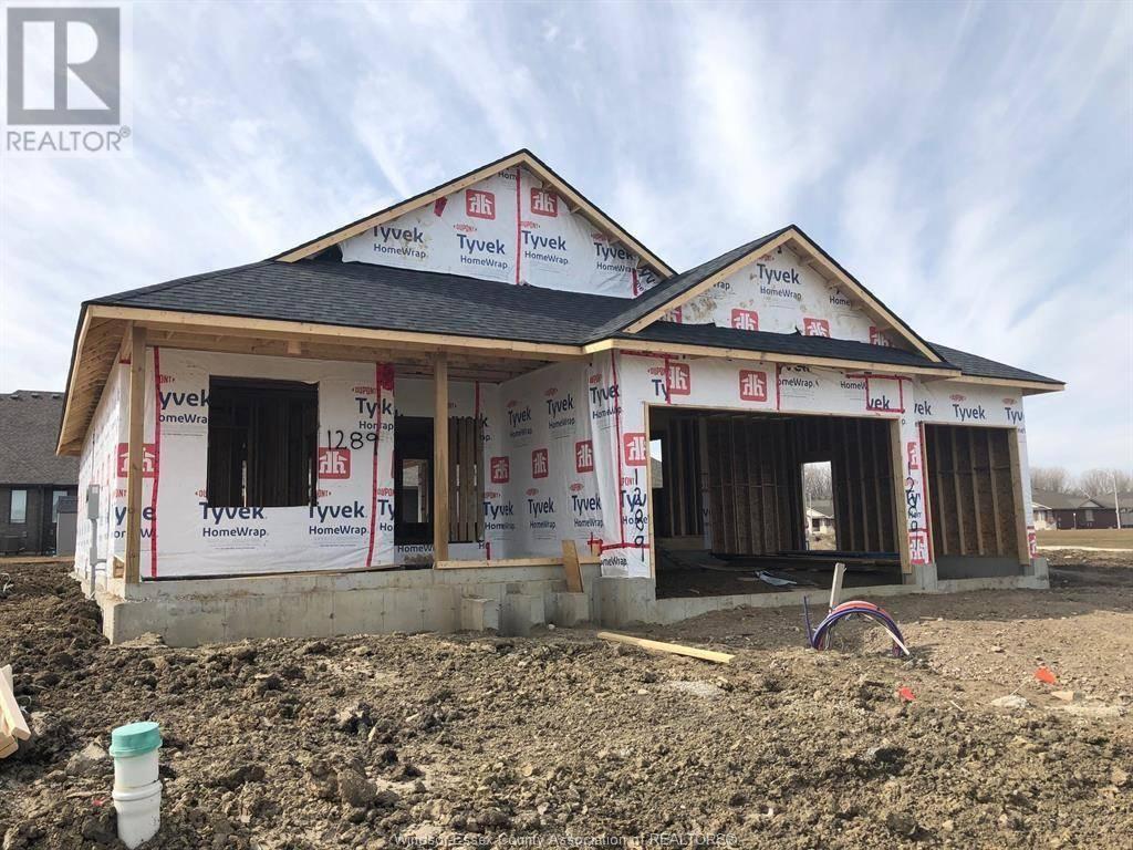 House for sale at 127 Whelan  Amherstburg Ontario - MLS: 20003341