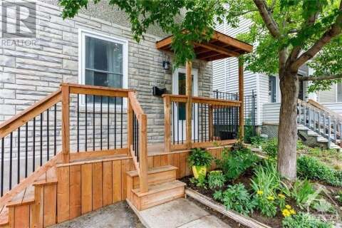 Home for rent at 127 Willow St Ottawa Ontario - MLS: 1214979
