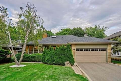 House for sale at 127 Wimbleton Rd Toronto Ontario - MLS: W4904755