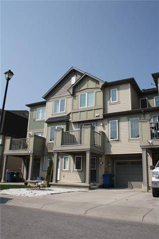 Townhouse for sale at 127 Windstone Cres Southwest Airdrie Alberta - MLS: C4248500