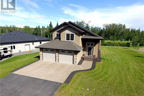 House for sale at 127 Wolf Run Dr Rural Ponoka County Alberta - MLS: ca0168323