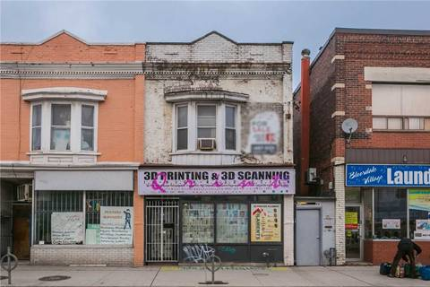 Commercial property for sale at 1270 Bloor St Toronto Ontario - MLS: W4669558