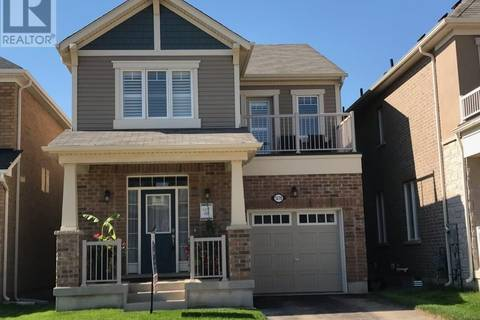 House for sale at 1270 Duignan Cres Milton Ontario - MLS: 30746680