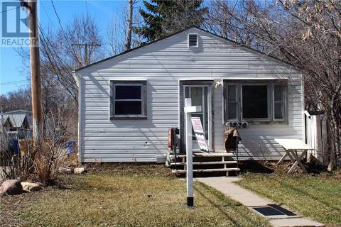 House for sale at 1270 Forget St Regina Saskatchewan - MLS: SK768677