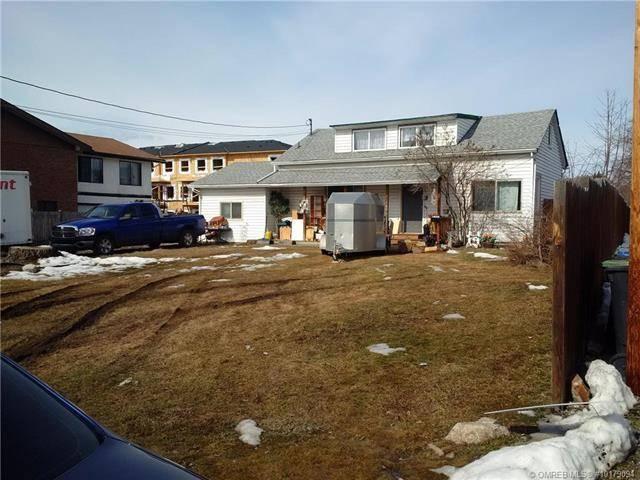 House for sale at 1270 Gaggin Rd Kelowna British Columbia - MLS: 10179094