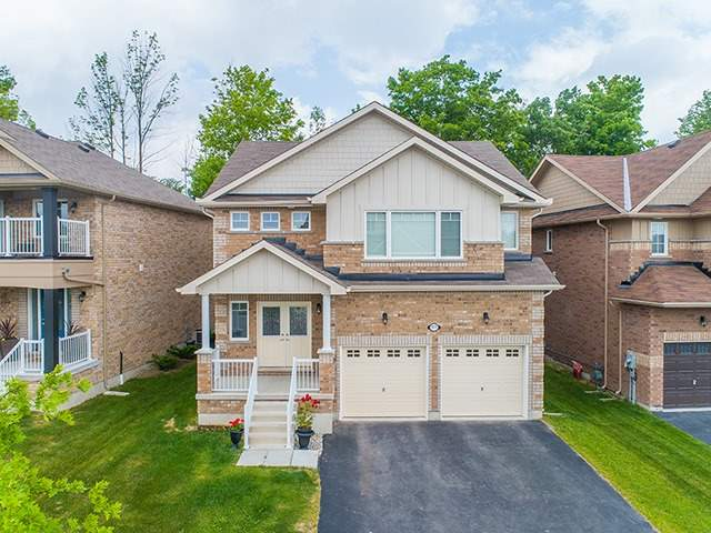 Removed: 1270 Leslie Drive, Innisfil, ON - Removed on 2018-10-17 05:48:17