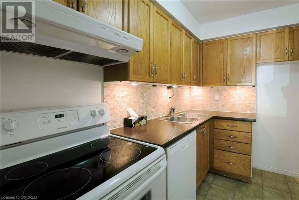Condo for sale at 1270 Maple Crossing Blvd Burlington Ontario - MLS: 30817991