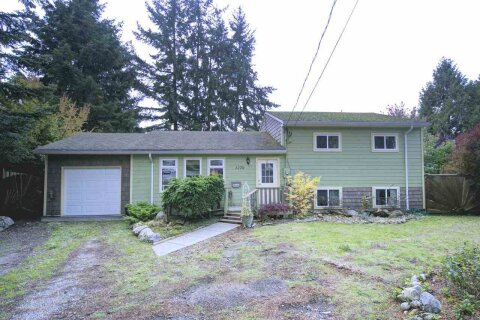 House for sale at 1270 Marion Pl Gibsons British Columbia - MLS: R2509185