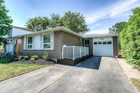 House for sale at 1270 Michael Cres Cambridge Ontario - MLS: X4519960