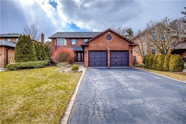 House for rent at 1270 Monks Passage  Oakville Ontario - MLS: W4423187