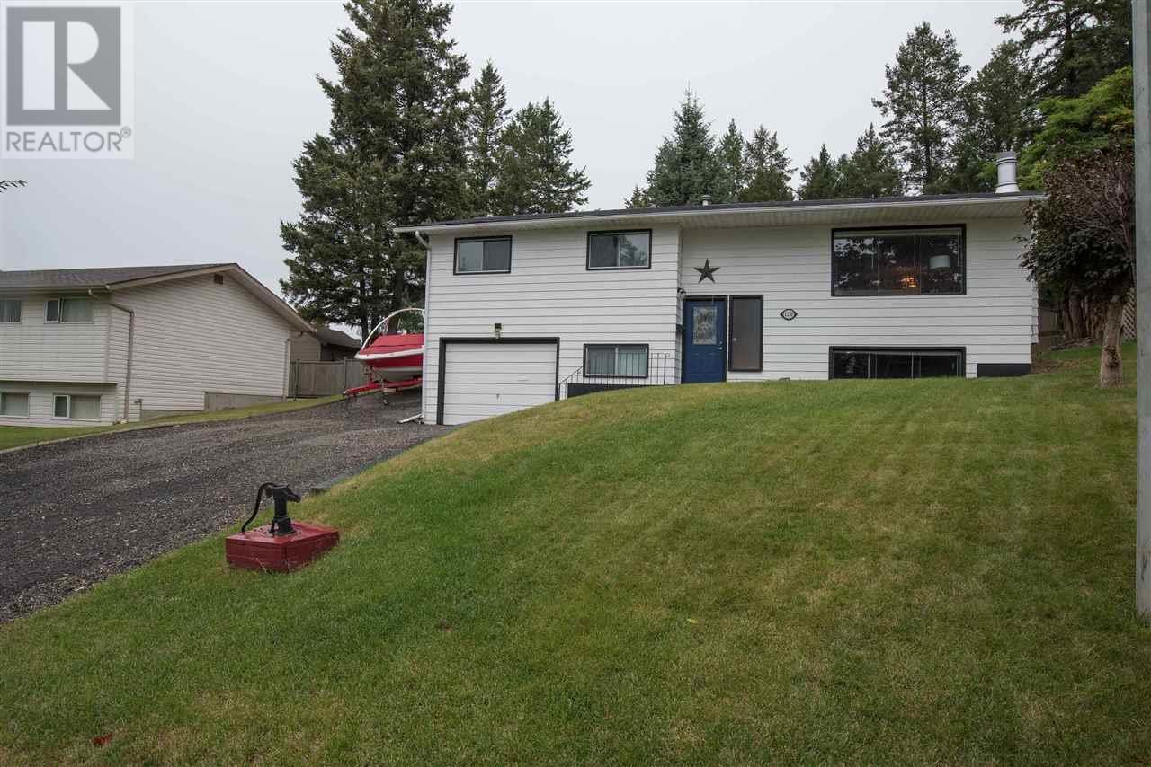 Sold: 1270 Moon Avenue, Williams Lake, BC