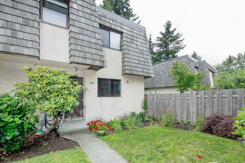 Townhouse for sale at 1270 Premier St North Vancouver British Columbia - MLS: R2385607