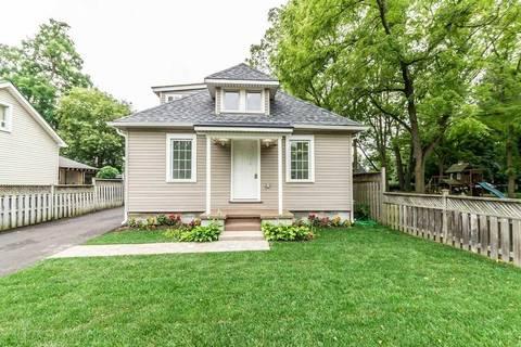 House for sale at 1270 Spring Gardens Rd Burlington Ontario - MLS: W4560149