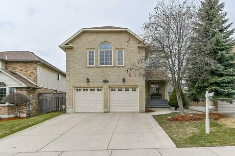 House for sale at 1270 Upper Paradise Rd Hamilton Ontario - MLS: X4719367