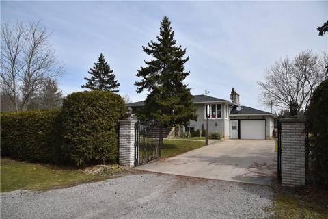 Residential property for sale at 12700 Willodell Rd Niagara Falls Ontario - MLS: 30723952