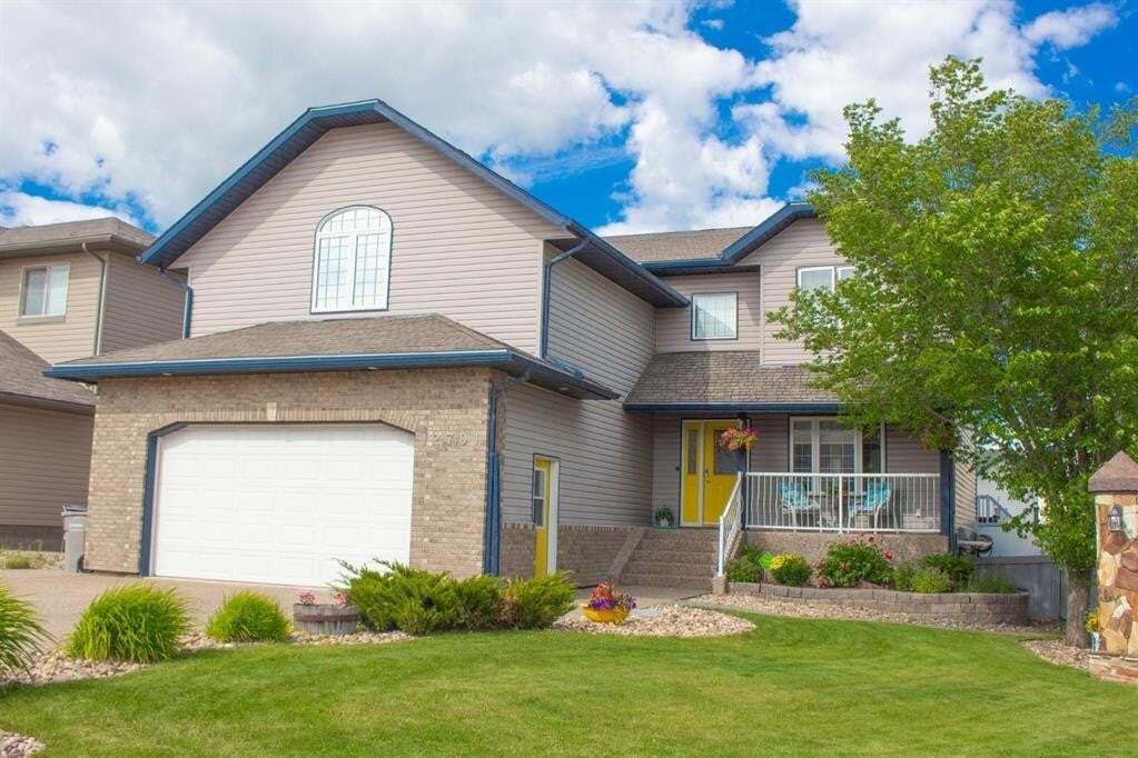 House for sale at 12701 Lakeshore Dr Grande Prairie Alberta - MLS: A1000872