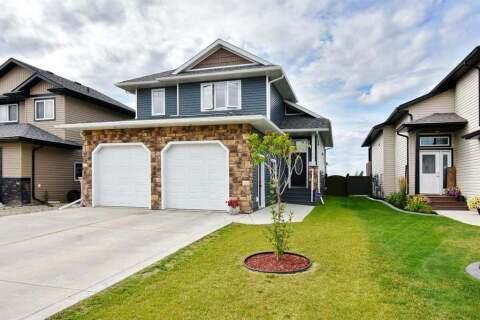 House for sale at 12702 107a St Grande Prairie Alberta - MLS: A1028738
