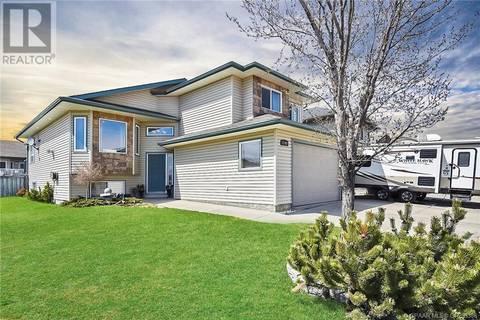 House for sale at 12702 Crystal Lake Drive  Grande Prairie Alberta - MLS: GP205386