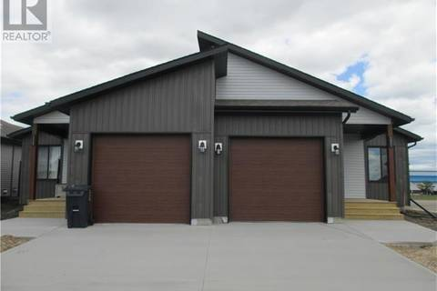 House for sale at 12705 102a St Grande Prairie Alberta - MLS: GP205535