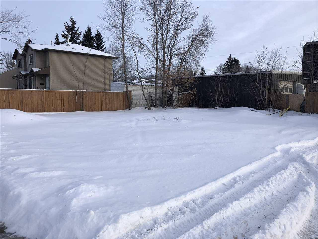 Residential property for sale at 12705 118 St Nw Edmonton Alberta - MLS: E4169082
