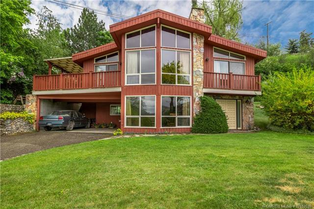 Removed: 12708 Kinloch Drive, Coldstream, BC - Removed on 2019-05-31 07:18:22