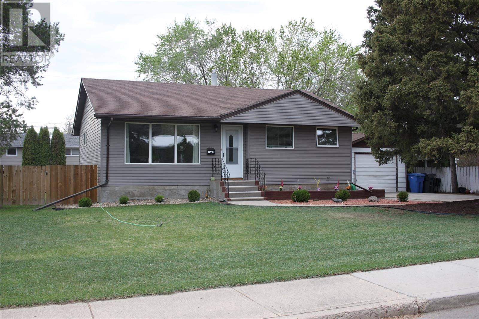 House for sale at 1271 112th St North Battleford Saskatchewan - MLS: SK773170