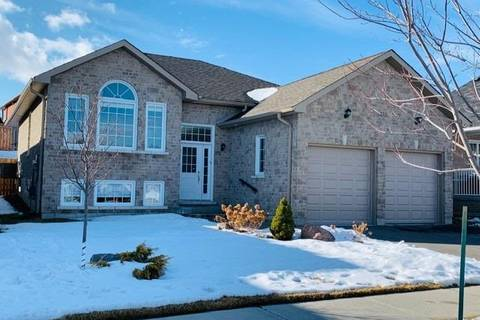 House for sale at 1271 Alder Rd Cobourg Ontario - MLS: X4691851