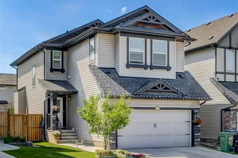 House for sale at 1271 Brightoncrest Green Southeast Calgary Alberta - MLS: C4261440