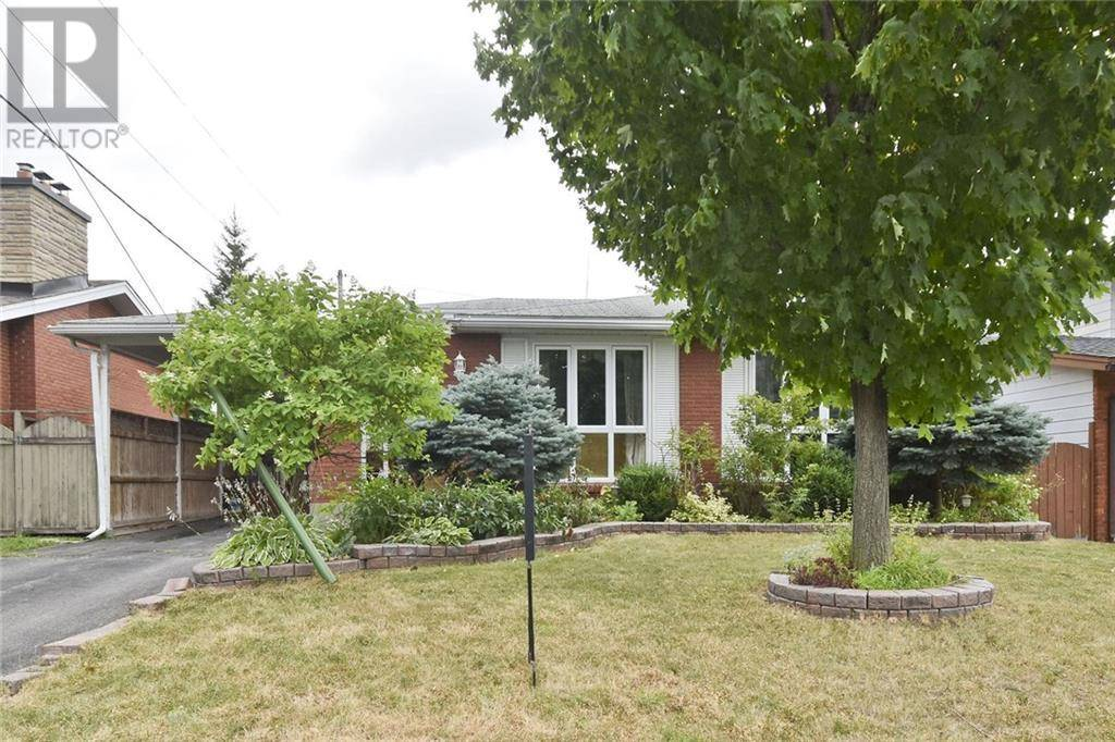 House for sale at 1271 Collins Ave Ottawa Ontario - MLS: 1161648