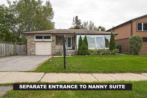 House for sale at 1271 Glenanna Rd Pickering Ontario - MLS: E4594540