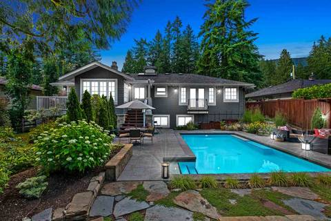 House for sale at 1271 Langdale Dr North Vancouver British Columbia - MLS: R2389766